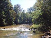 Potato Creek- Georgia's Hidden Gem