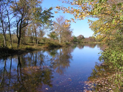Lake, 6 Acres, Pasture : Spencer : Van Buren County : Tennessee