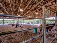 Equestrian Center  18.36 Acres