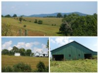 3br Home On 20 Acres