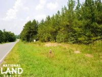 Goldston Hunting & Timber Homesite