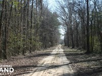 Riverfront Recreational Land : Fort Mitchell : Russell County : Alabama