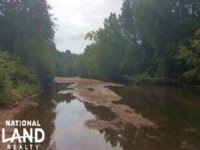 189 Acre Hunting & Timber Investmen : Jones : Autauga County : Alabama