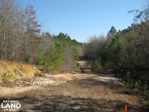 Lexington Executive Estate Homesite : Gilbert : Lexington County : South Carolina