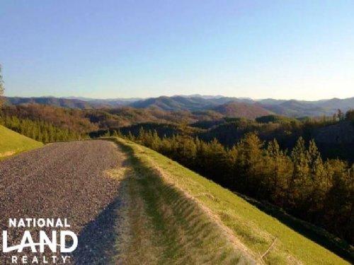 Monroe County Residential Developme : Tellico Plains : Monroe County : Tennessee