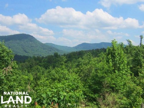 830 Acre Recreational Land With Mou : Union Mills : Rutherford County : North Carolina