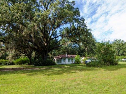 Gaskins Get Away : Cottondale : Washington County : Florida