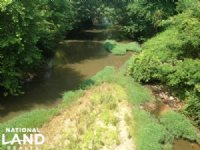 River Frontage Recreational Land