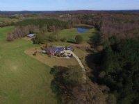 Farm For Sale - 92+/- Acres W/lake