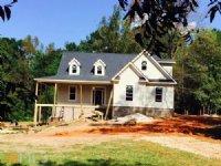 New Construction Cape Cod 4.55 Acre