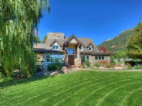 Animas Valley Estate : Durango : La Plata County : Colorado