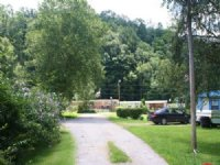 40 Acres Mobile Home Park & Home : Maysel : Clay County : West Virginia
