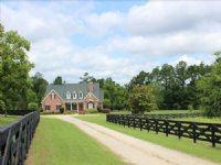 Cattle Farm With A 4000 Sf Home