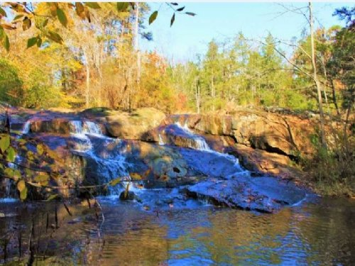 Waterfall : Bedford : Virginia