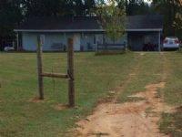 2 Bedroom Home On 37.9 Acres : Brundidge : Pike County : Alabama