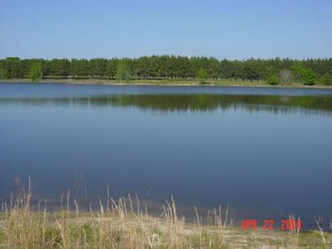 2,100 Acre Plantation : Roberta : Crawford County : Georgia